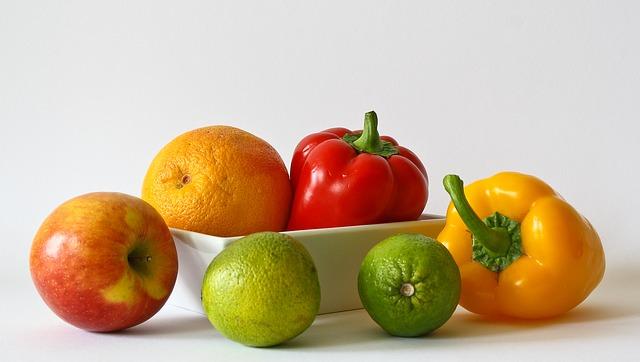 smíšené zboží - potraviny